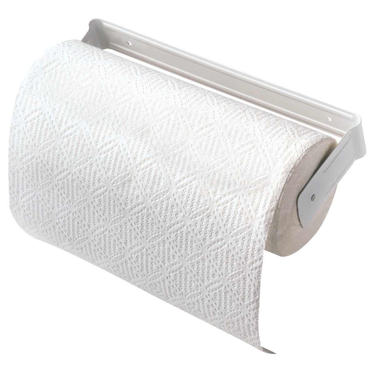 WHT PAPER TOWEL HOLDER - 48310 by Decko Bath