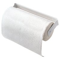 Decko Bath WHT PAPER TOWEL HOLDER 48310
