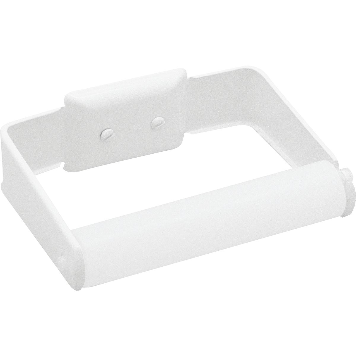 Decko Bath WHT PAPER HOLDER 48890