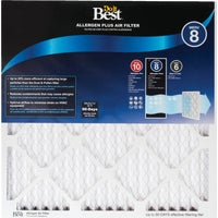 Do it Best Allergen Plus Furnace Filter, 448019