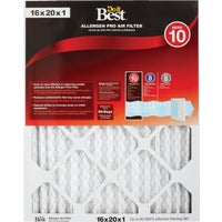Do it Best Allergen Pro Furnace Filter, 448073