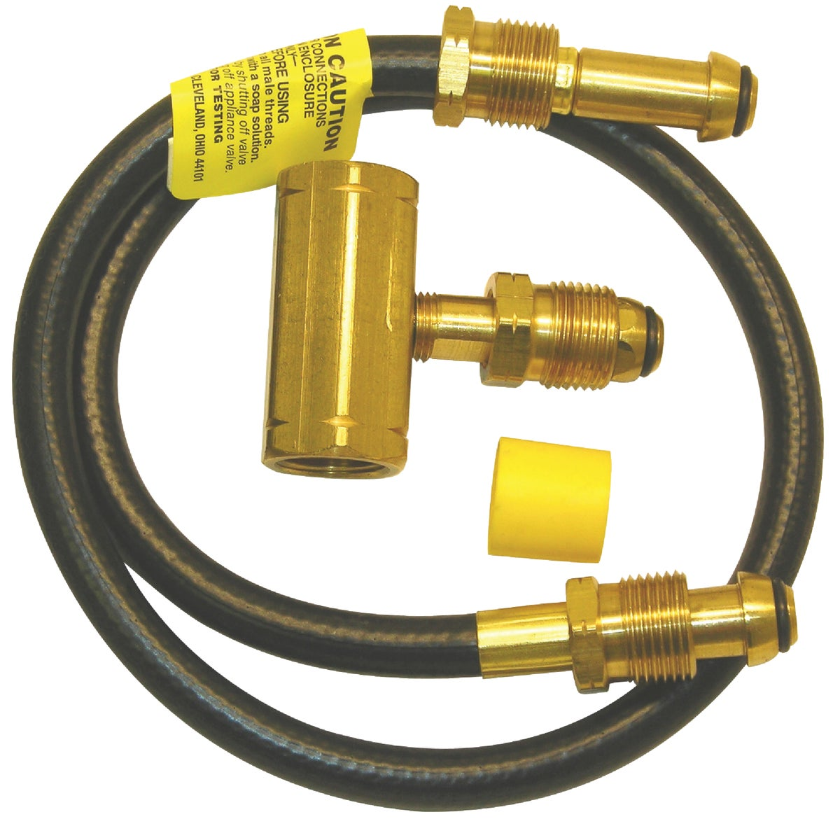 2 TANK HOOK-UP KIT - F273737 by Mr Heater Corp