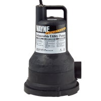 Wayne Home Equipment 1/5HP SUBM UTILITY PUMP VIP15-57700