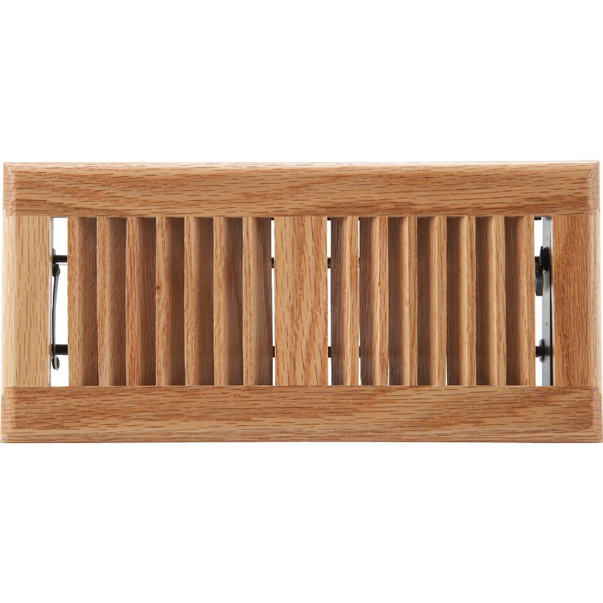 4X10 LT OAK FLR REGISTER