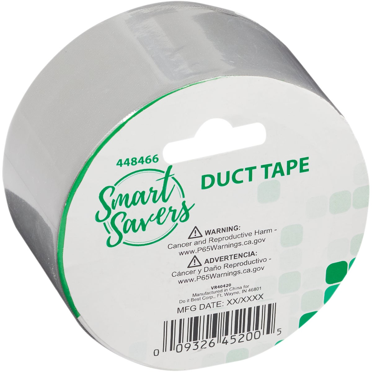 Do it Best Imports DUCT TAPE 10099