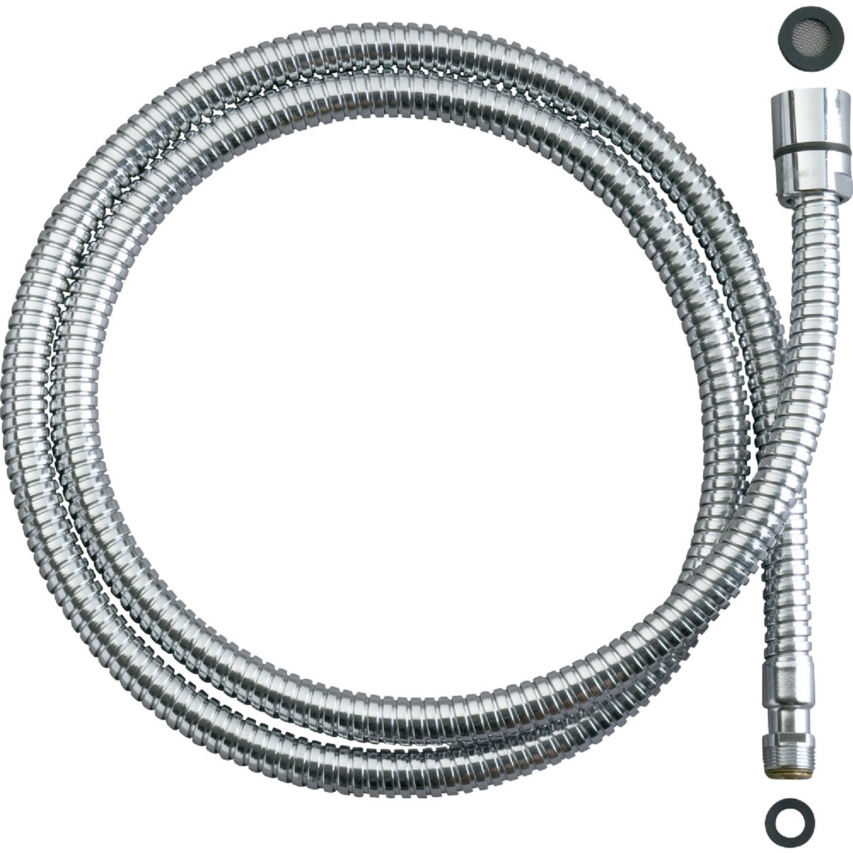 CHROME HOSE KIT - GP78825-CP by Kohler Co