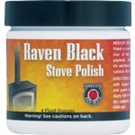 Black Stove Polish