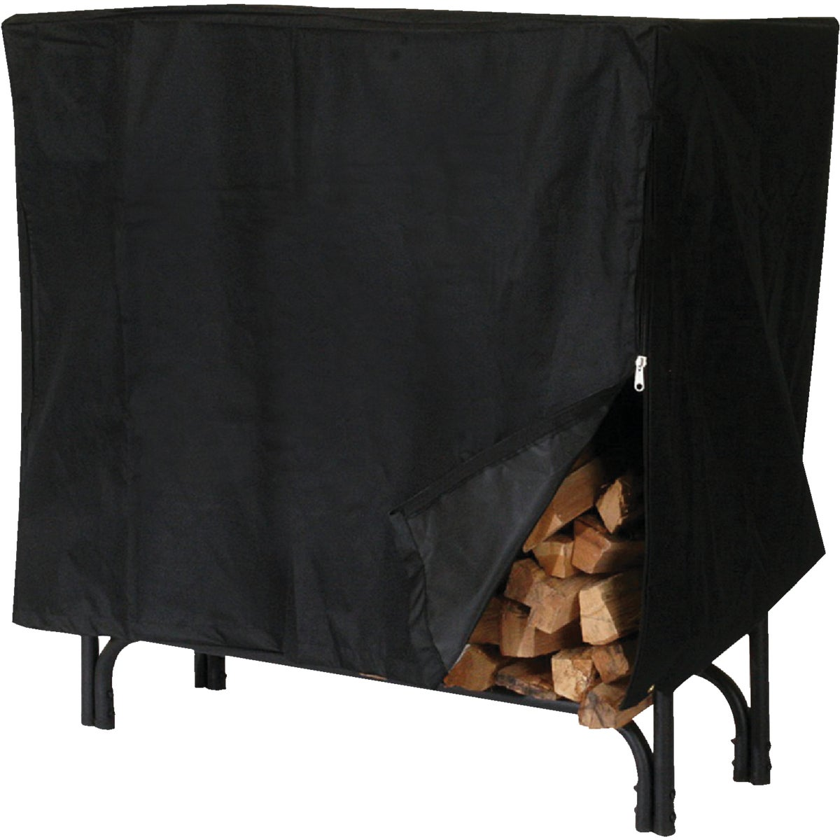Shelter Log Rack Cover, SLRCD-M
