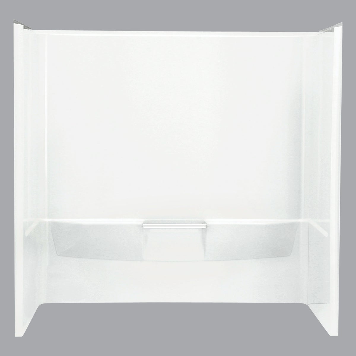 WHITE PERFORMA WALLSET