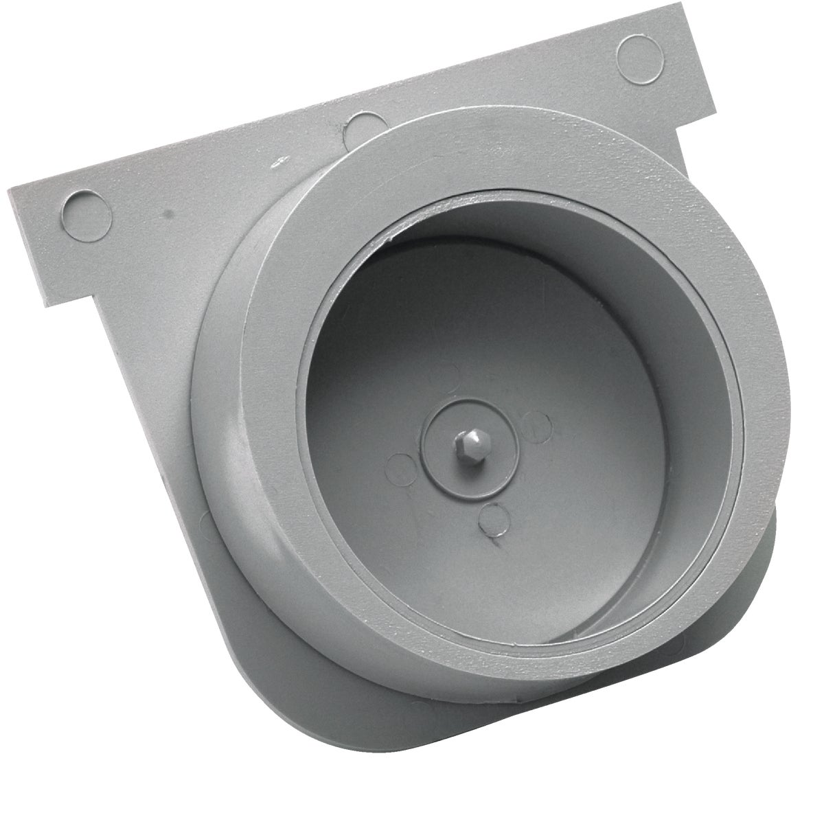 "5"" OUTLET/END CAP - 813G by National Diversified"