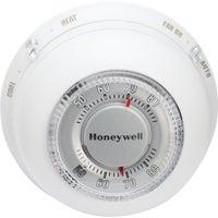 Honeywell International MERC FREE H/C THERMOSTAT T87N1000