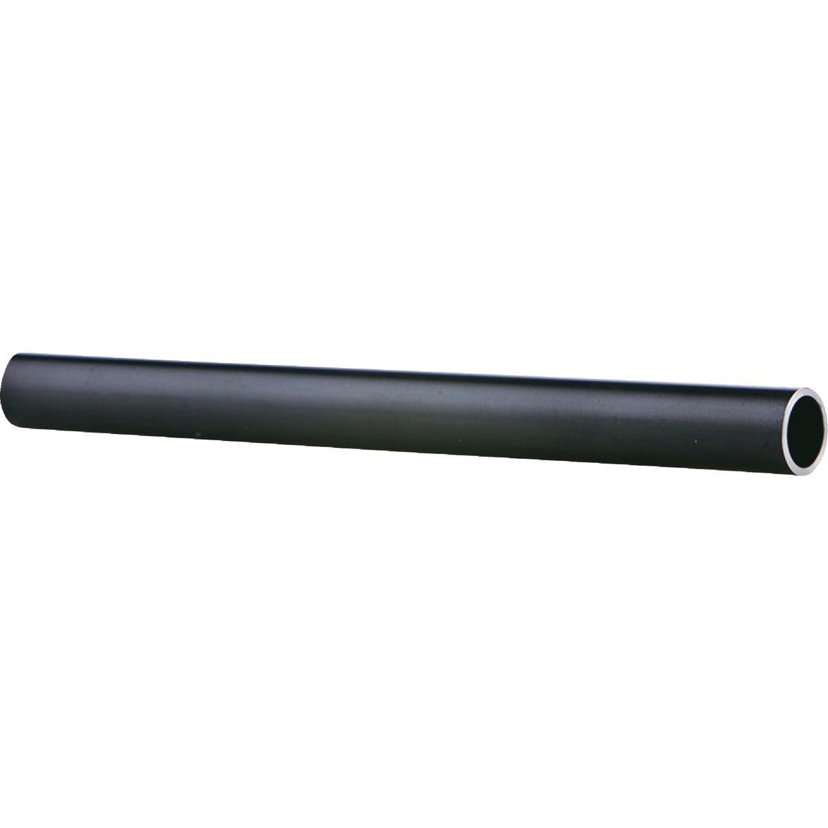 """1-1/2""""X21' BLACK PIPE"""