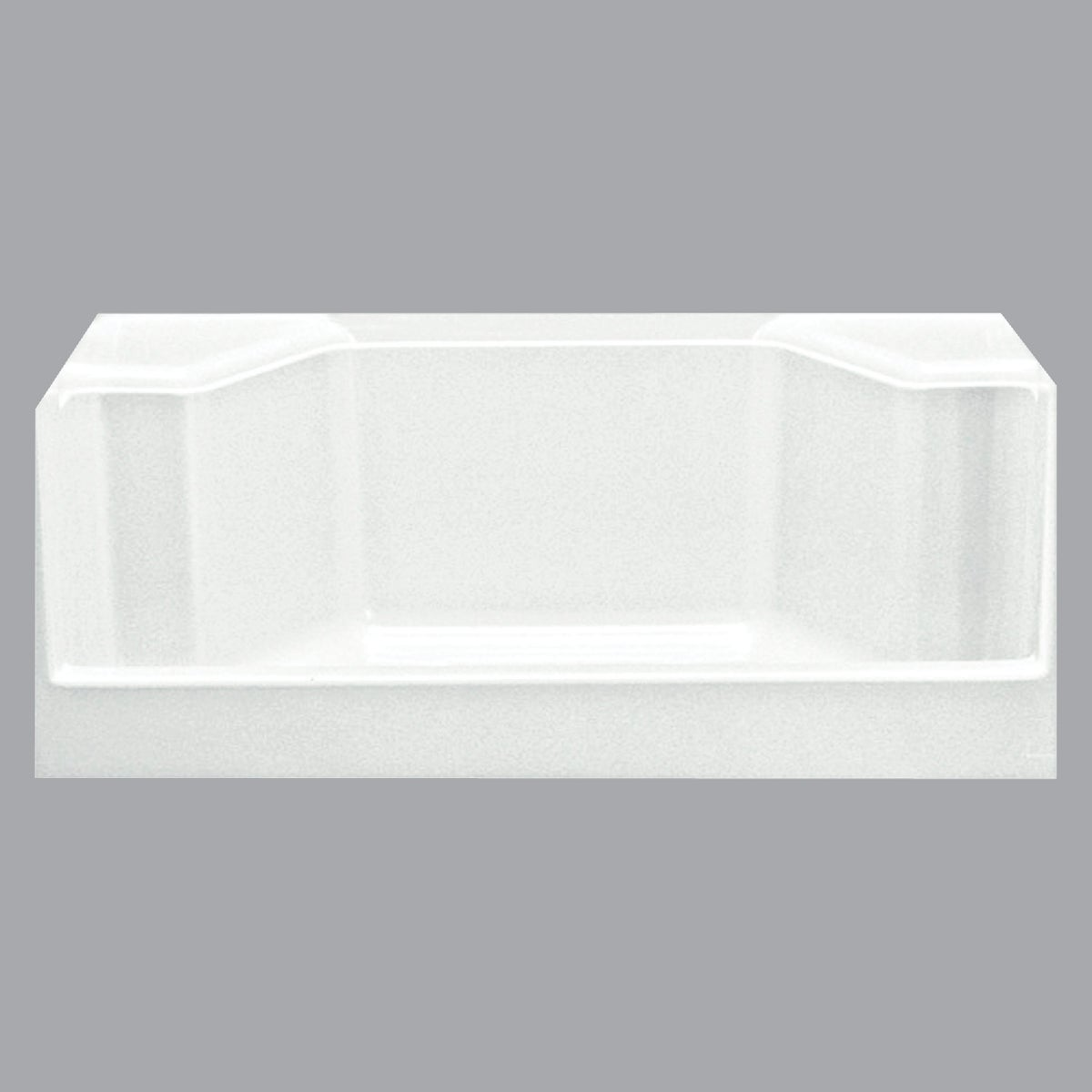 "48"" WHITE SHOWER BASE"