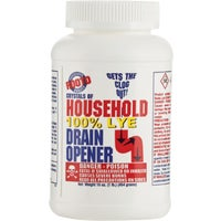 Rooto Corp. 1LB DRAIN CLEANER 1030