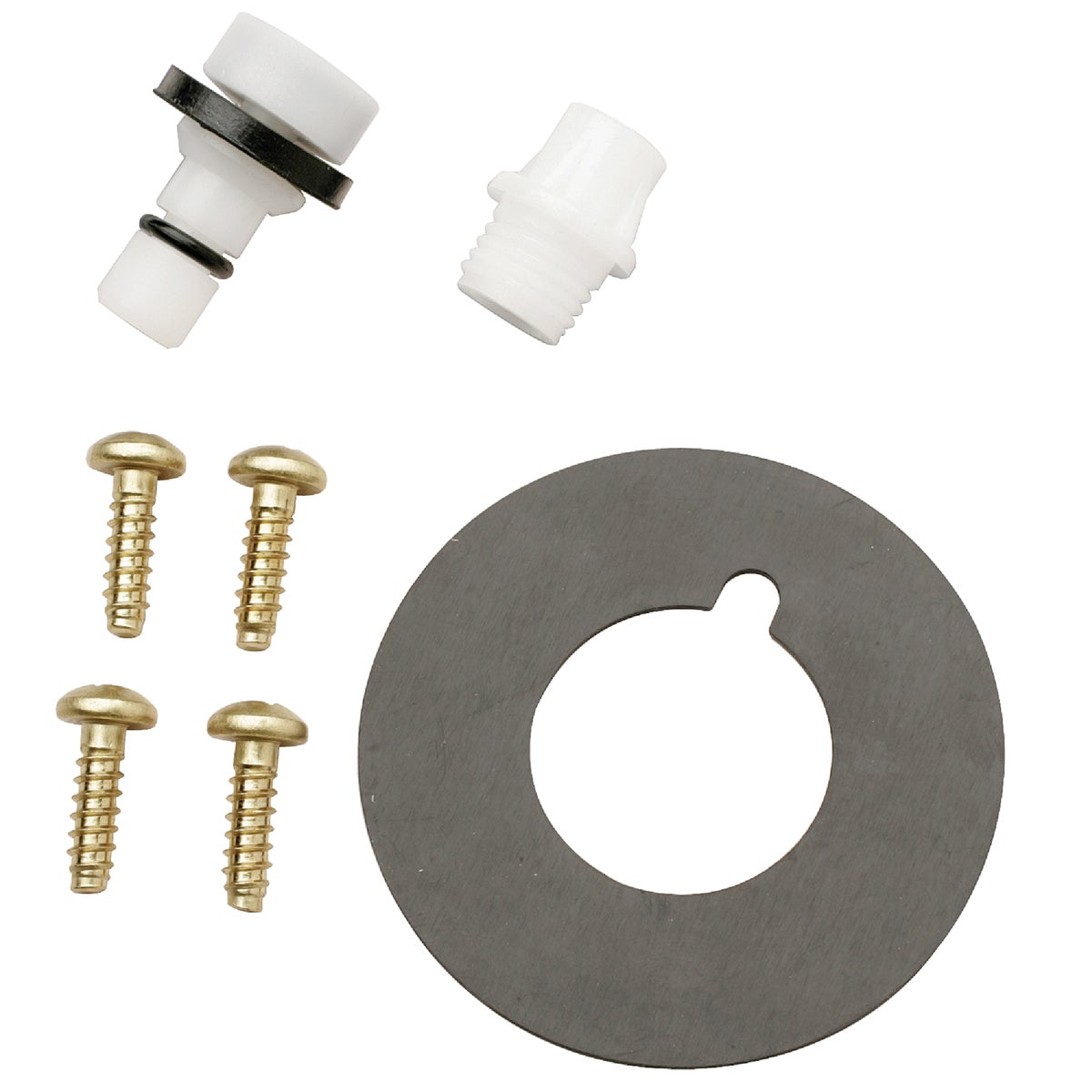 FILL VALVE REPAIR KIT - 450669 by Plumb Pak/keeney Mfg