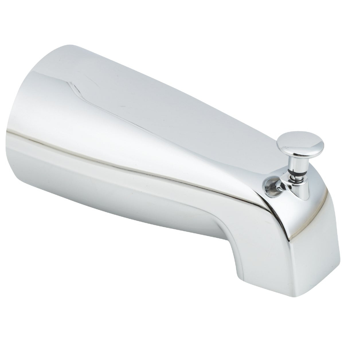 BATH SPOUT W/DIVERTER - 450685 by Do it Best