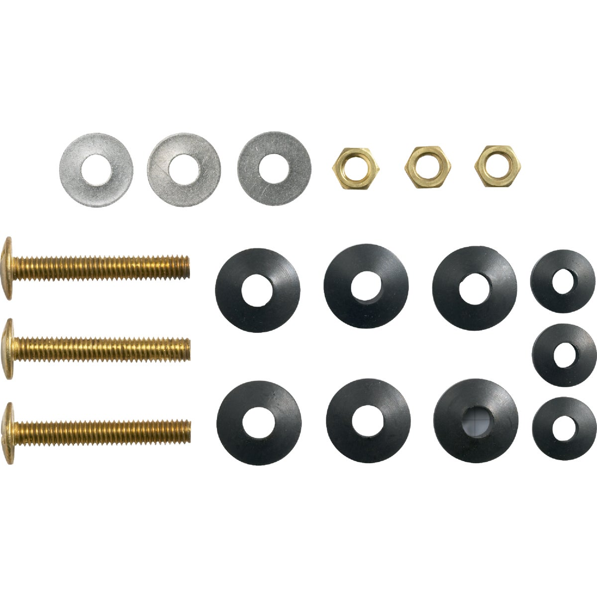 TANK BOLT ASSEMBLY KIT - GP52050 by Kohler Co