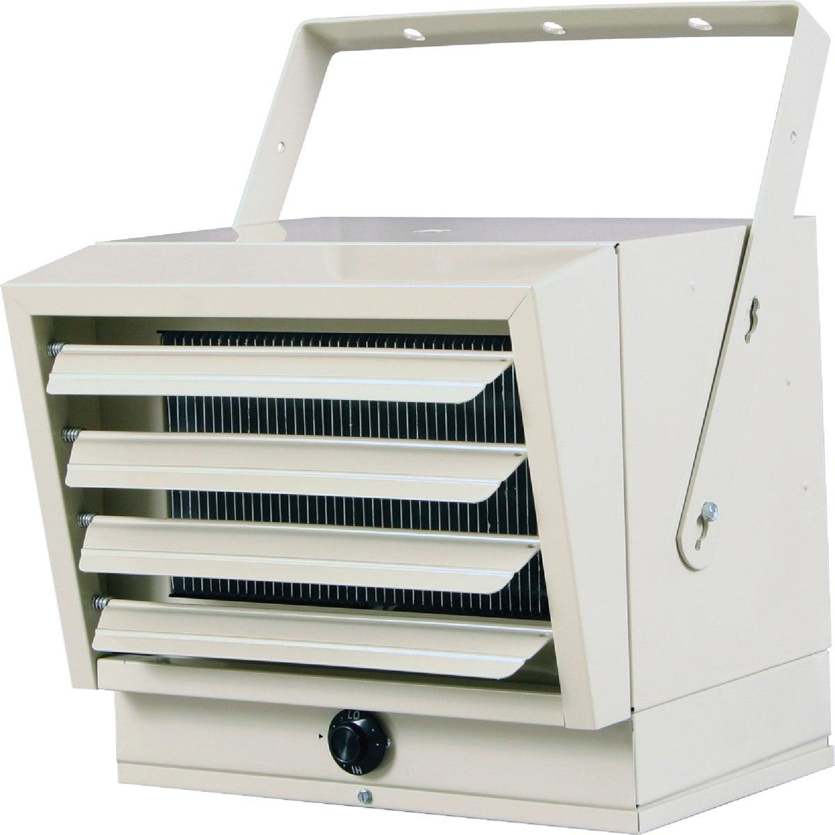 240V Garage Heater