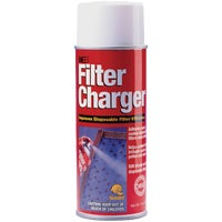 Web Products Inc. COATING FILTER CHARGER WCHARGE