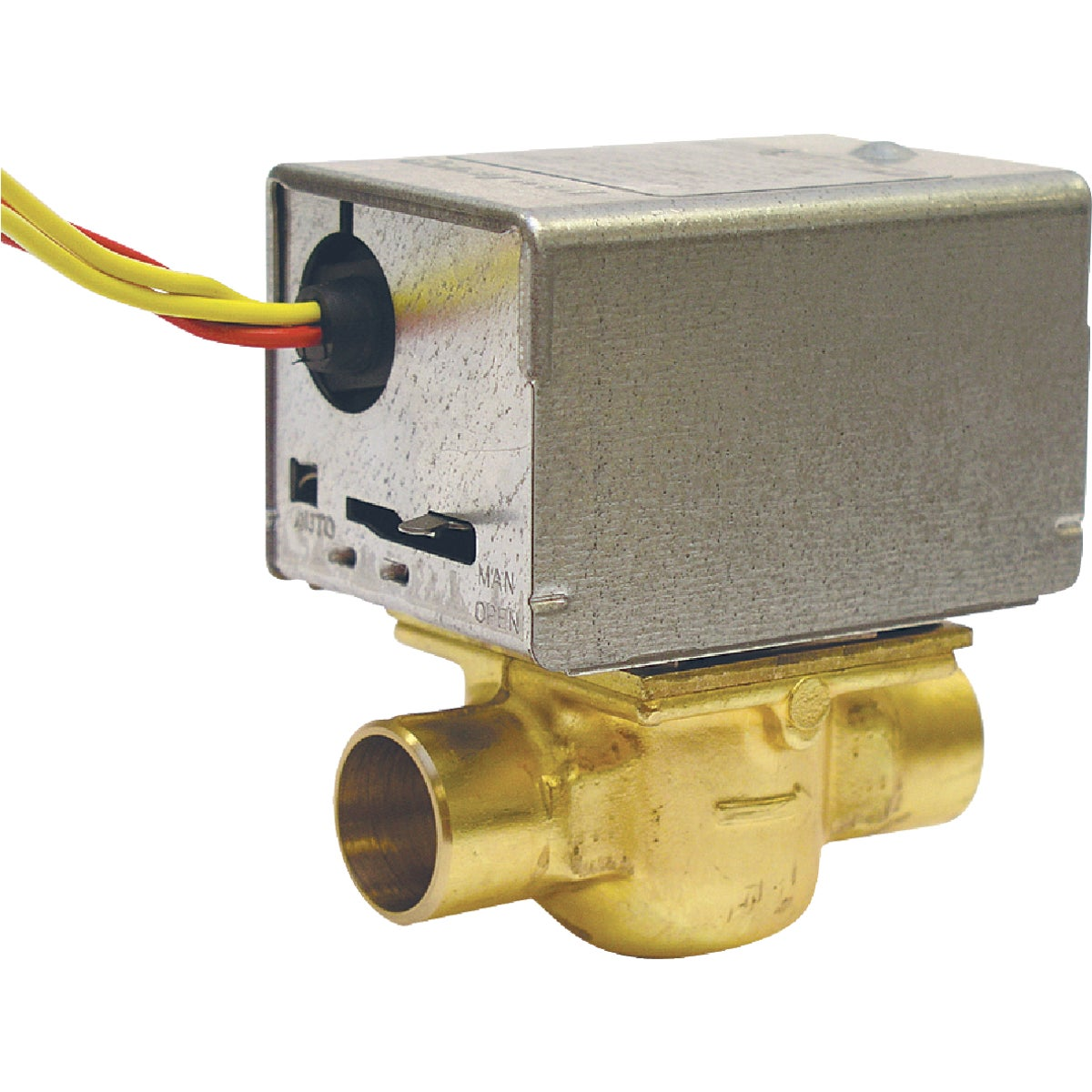 "3/4"" 24V ZONE VALVE - V8043E1012 by Honeywell Internatl"