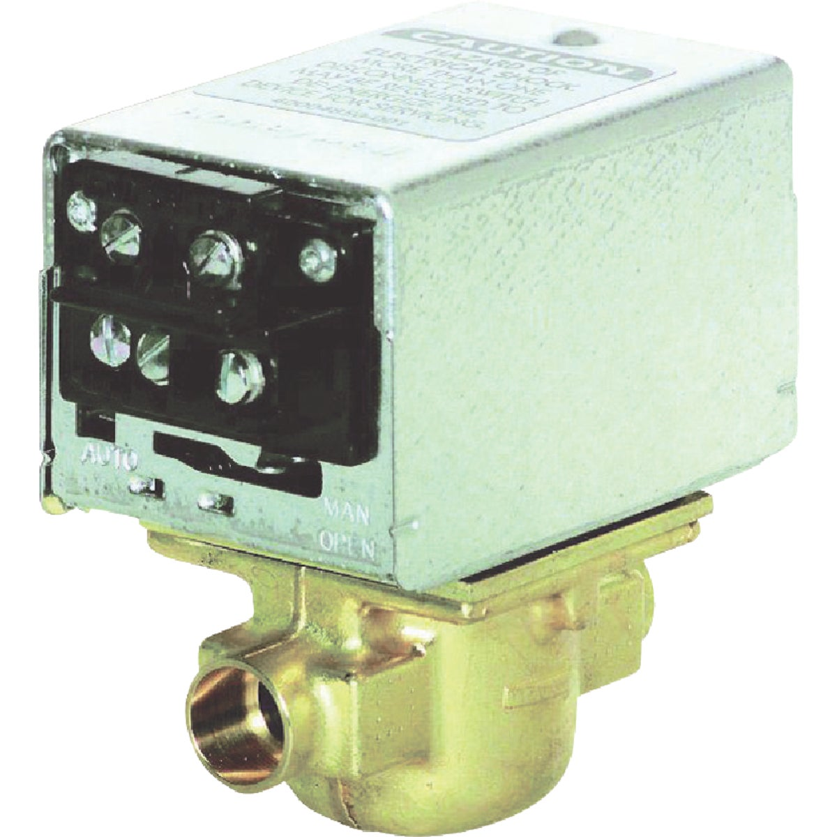 "3/4"" 24V ZONE VALVE - V8043F1036 by Honeywell Internatl"