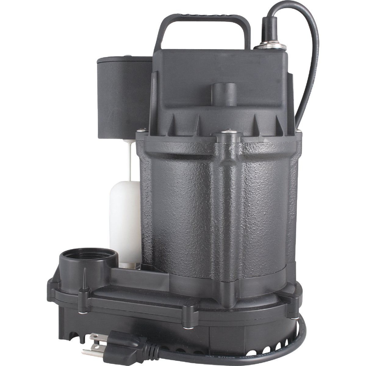 1/3HP CAST SUB SUMP PUMP - 3SVS by Star Water Systems