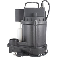 Flint Walling/Star 1/3HP CAST SUB SUMP PUMP 3SVS
