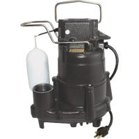 Flint Walling/Star 1/2HP CAST SUB SUMP PUMP S1098
