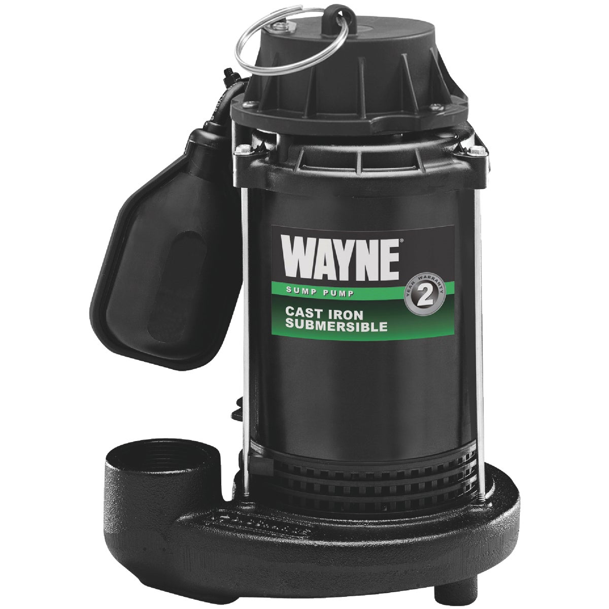 1/2HP CAST SUB SUMP PUMP - CDT50 by Wayne Water Systems