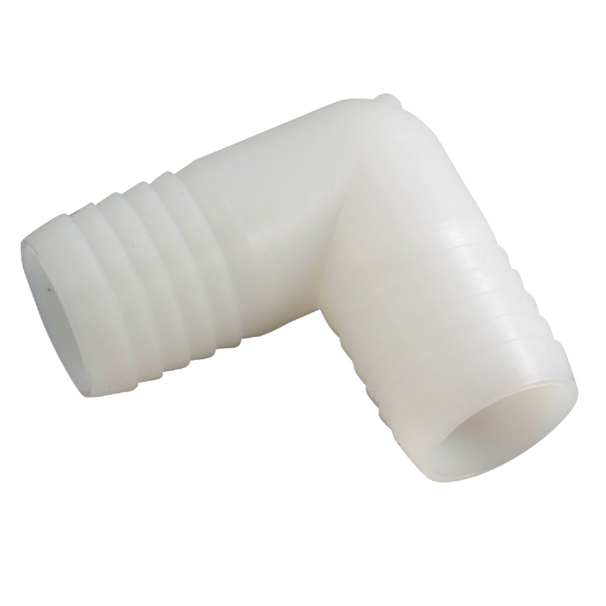 "1/4"" BARB ELBOW"
