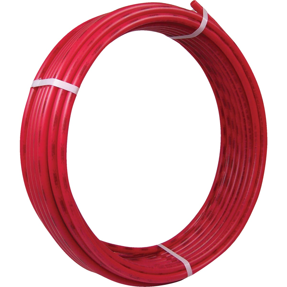 "1/2""X300' RED PEX TUBING - WPTC08-300R by Watts Regulator Co"