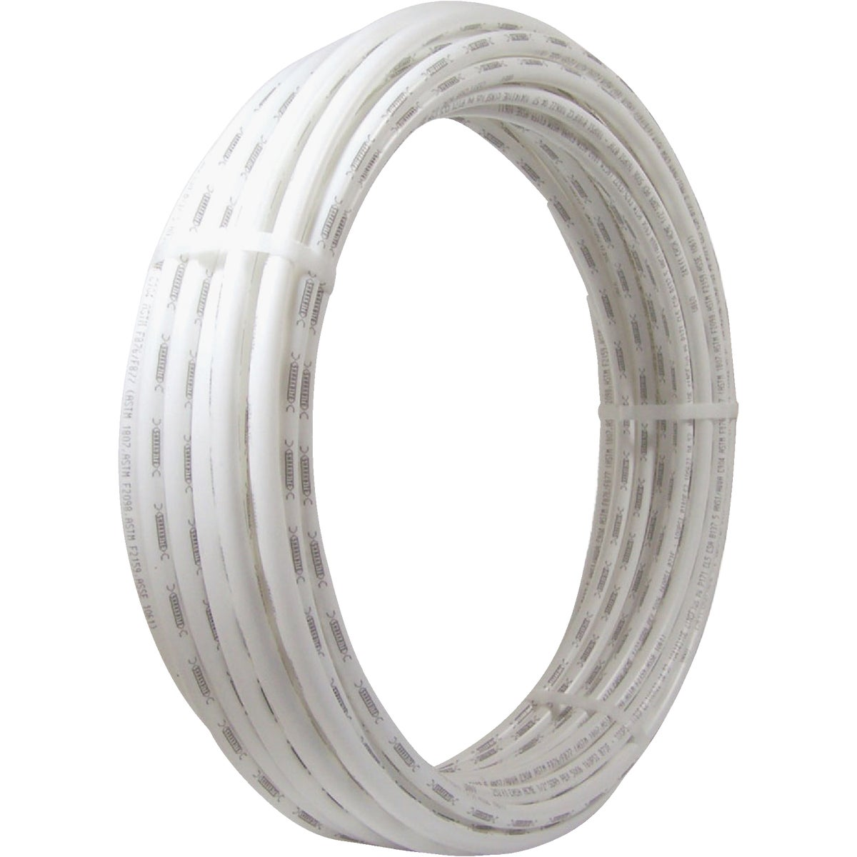 "1""X100' WHITE PEX TUBING - WPTC16-100W by Watts Regulator Co"