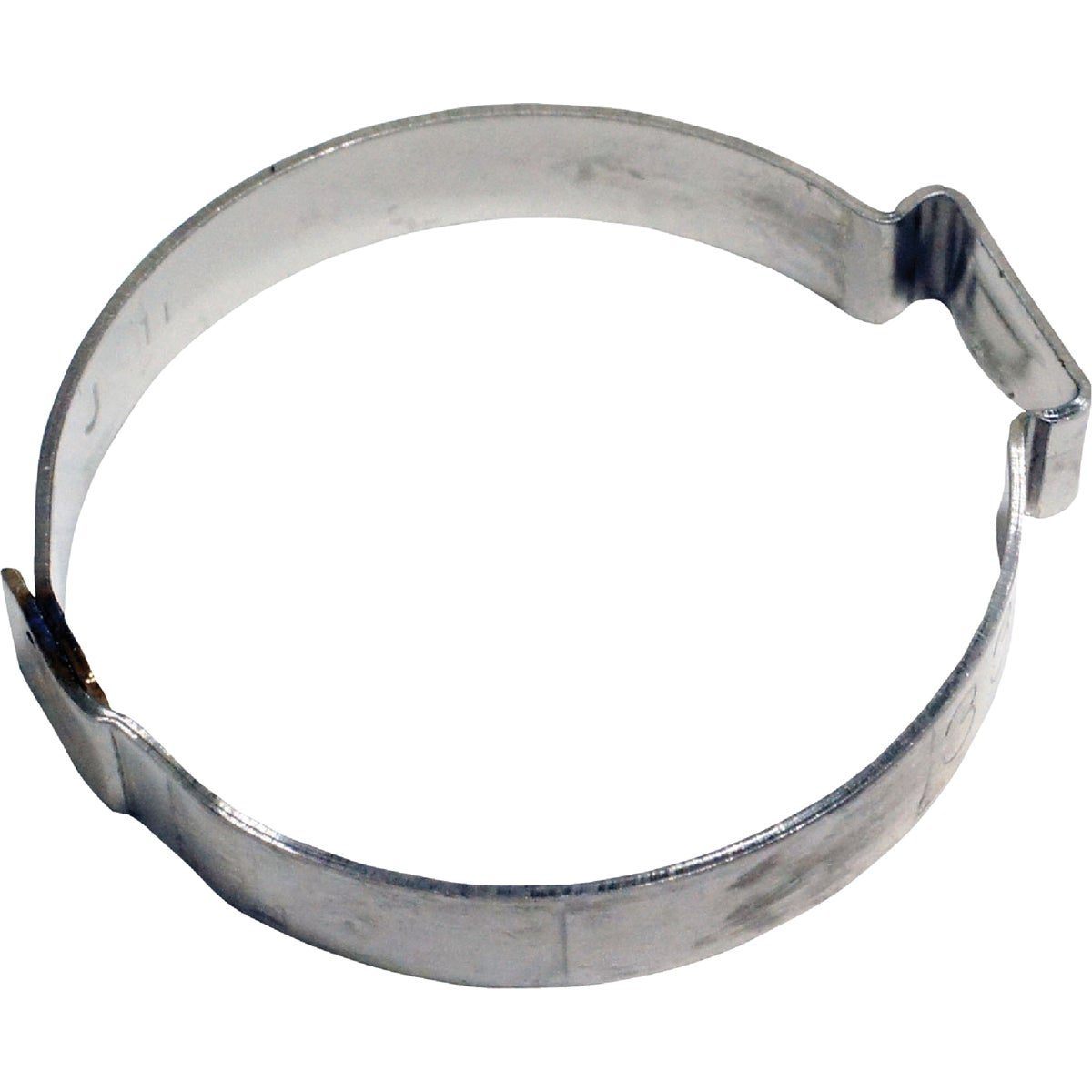 "10PK 1-1/16"" CRIMP CLAMP"