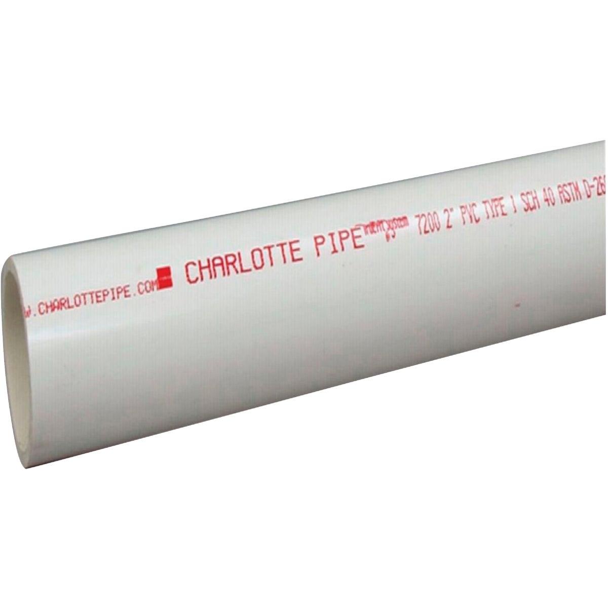 1-1/2X5 DWV 40 PVC PIPE