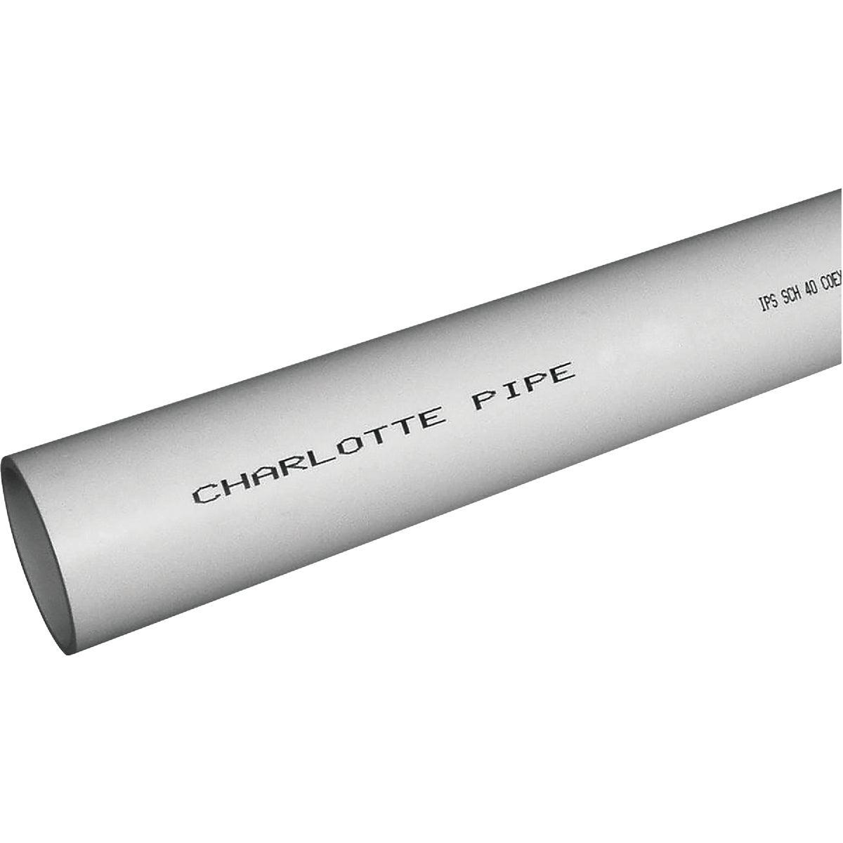3X5 DWV CC PVC PIPE