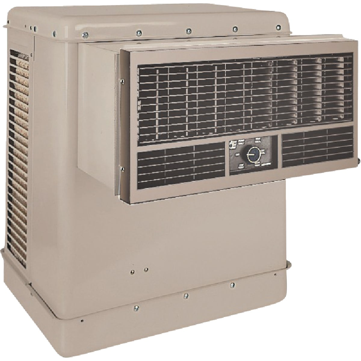2800CFM WINDOW COOLER - N28W by Champion Cooler Corp