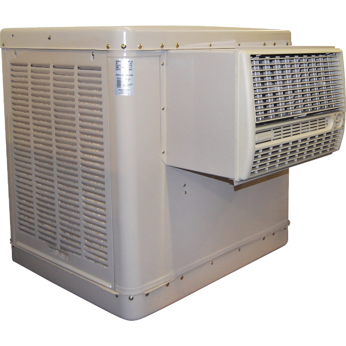 4000CFM WINDOW COOLER - N44W by Champion Cooler Corp