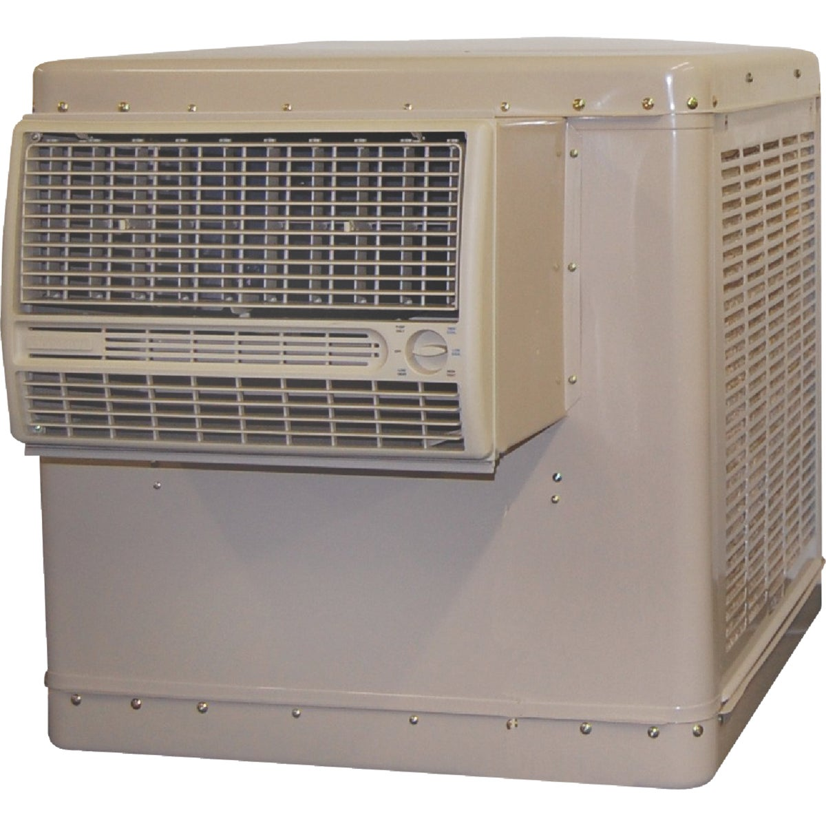 4500CFM WINDOW COOLER - N46W by Champion Cooler Corp