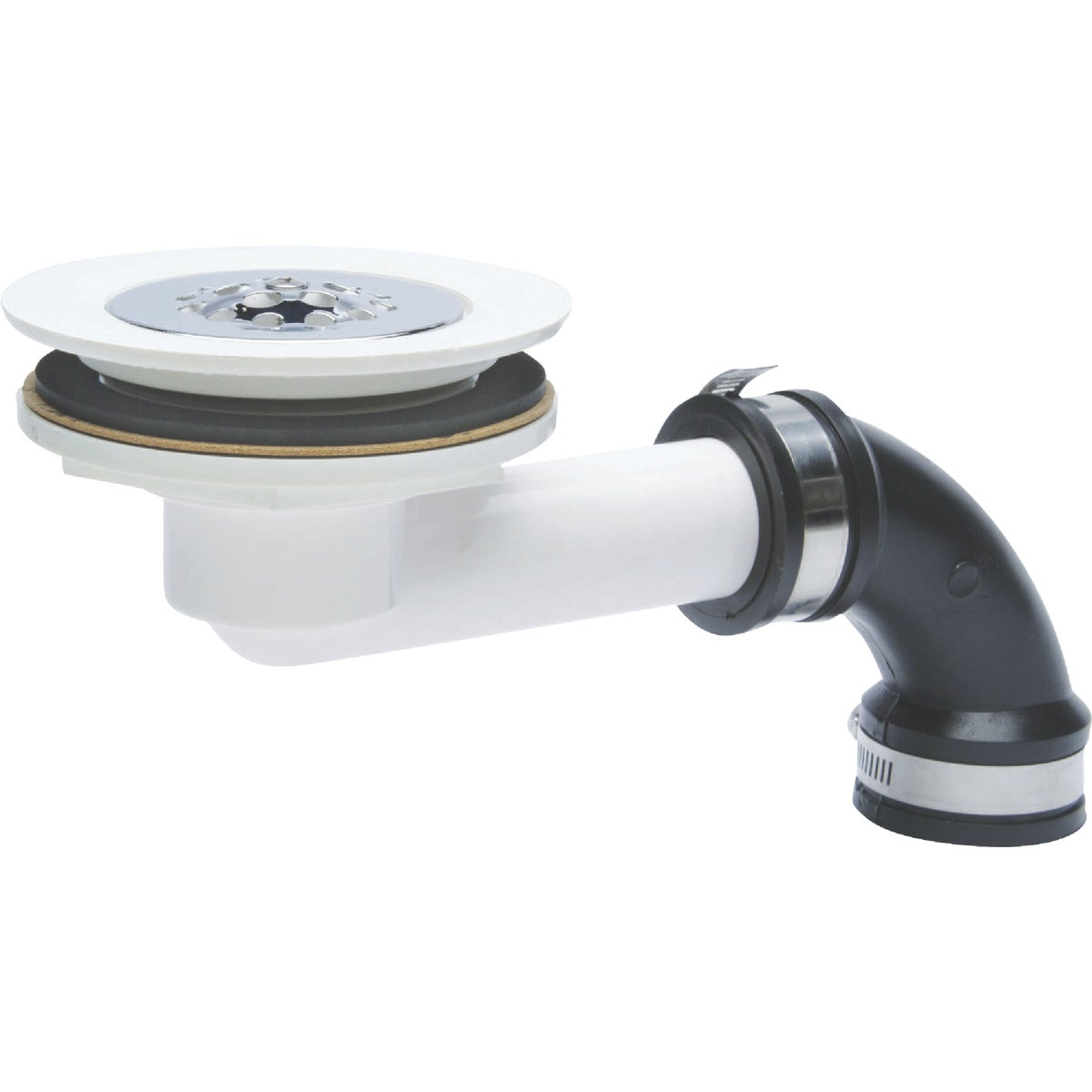 SHOWERTUB DRAIN KIT - 60.300AK by E L Mustee