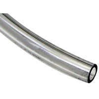 Watts Water Technologies 7/16X5/16X200 VINYL TUBE RVHF