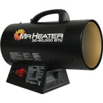 Propane Force Air Heater