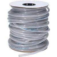 Bulk Braided PVC Tubing, T12005001