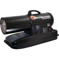 World Marketing 70K TSTAT KERO FA HEATER DFA70T