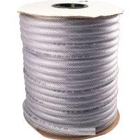 Bulk Braided PVC Tubing, T12005002