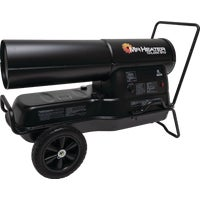 World Marketing 170K TSTAT KEROFA HEATER DFA170C