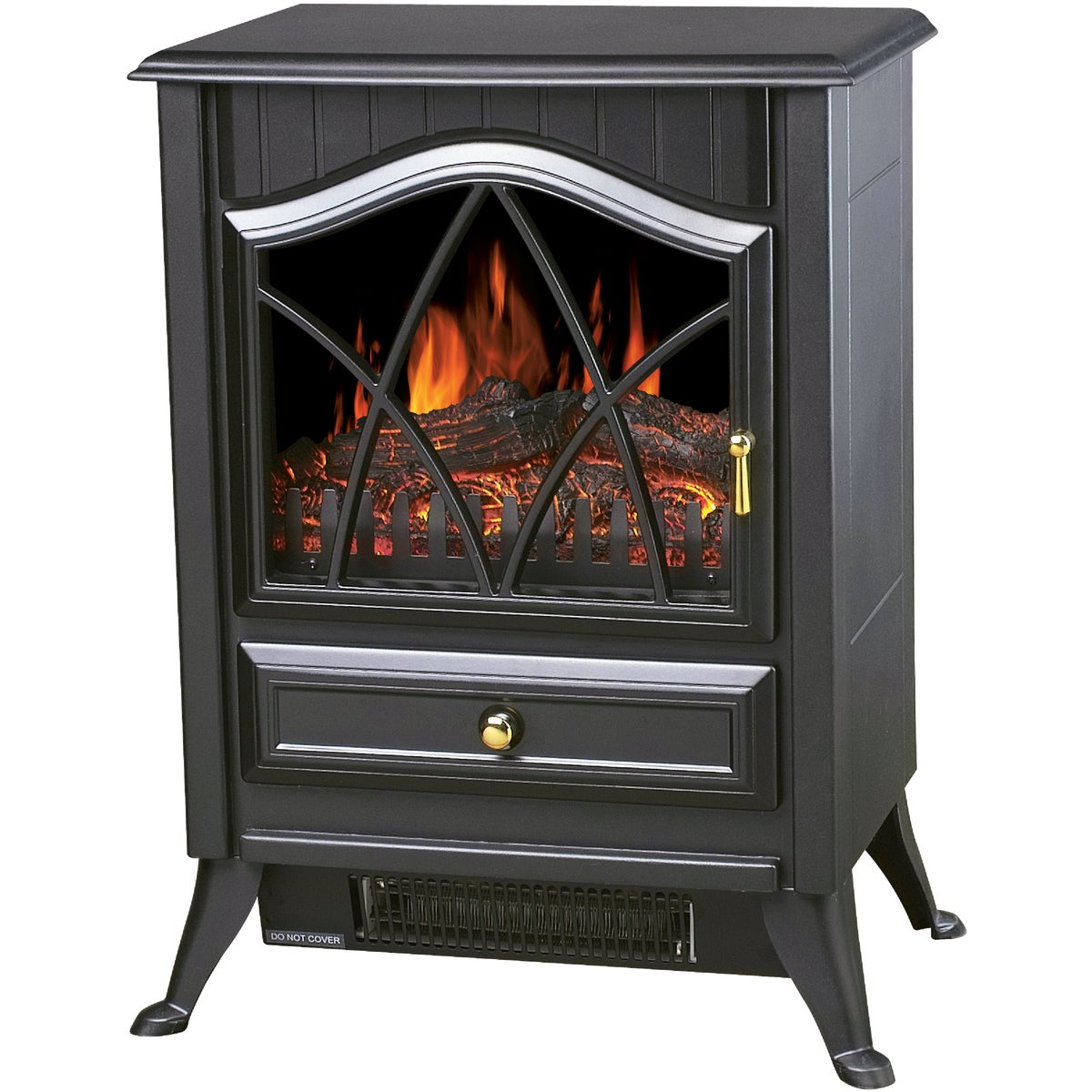 COMPACT ELECTRIC STOVE - ES4215 by World Marketing