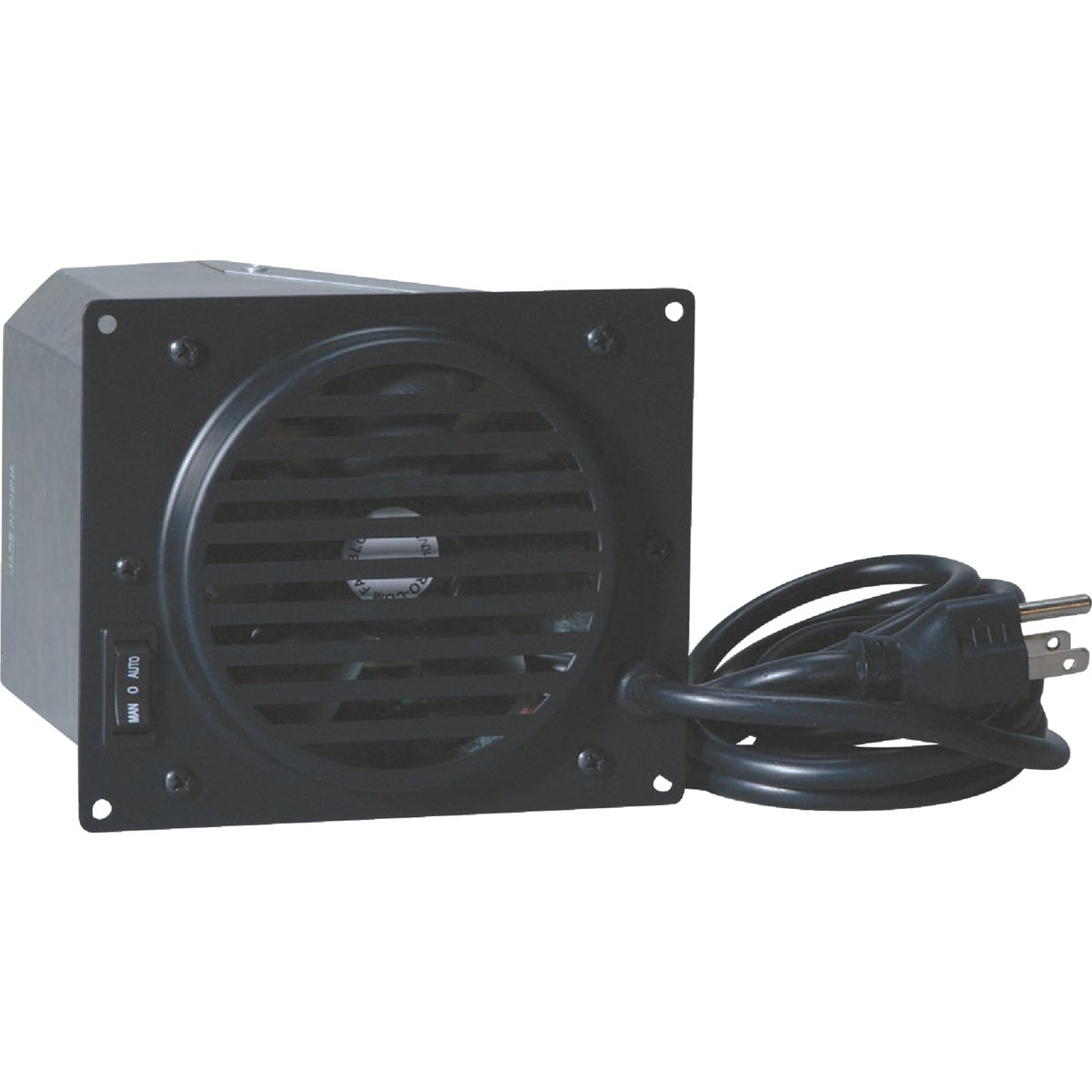 15K &UP WALL HTRS BLOWER - 20-6027 by World Marketing