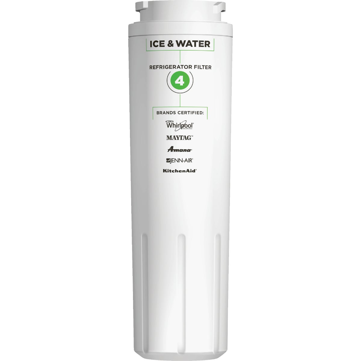 Whirlpool Corp CYST REFRIG WTR FILTER UKF8001