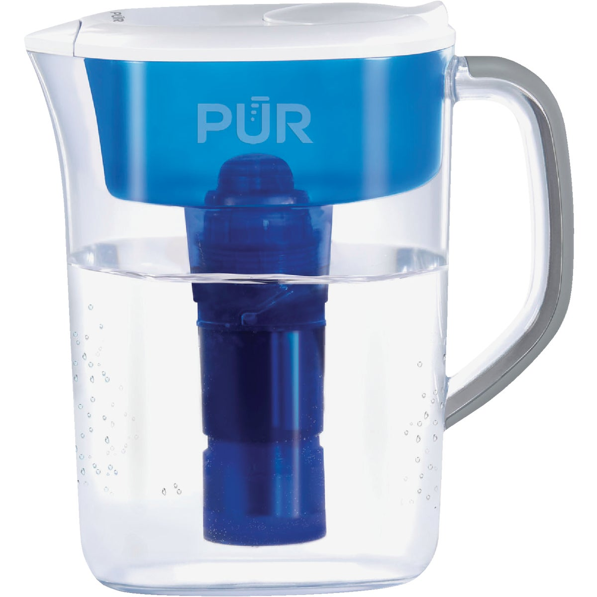 PITCHER WITH LED - PUR CR-6000 by Kaz Home Environment