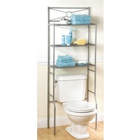 Zenith Prod. Spacesaver Bathroom Cabinet By Zenith Prod. at Sears.com